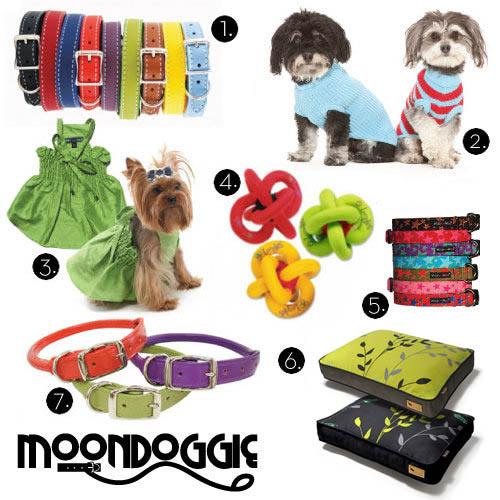 Moondoggie Pet Products