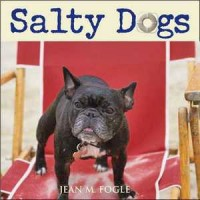 Salty Dogs by Jean M Fogel